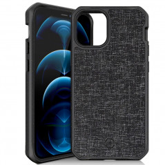 Coque rigide ITSKINS FERONIA BIO FIBER Apple iPhone 12 PRO MAX