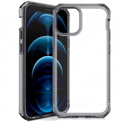 Coque rigide ITSKINS HYBRID CLEAR Apple iPhone 12 PRO MAX