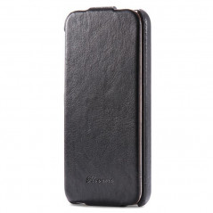 Etui flip vertical Vintage Apple iPhone 5/5S/SE