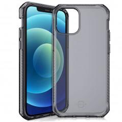 Coque souple ITSKINS Spectrum Clear Apple iPhone 12 Mini