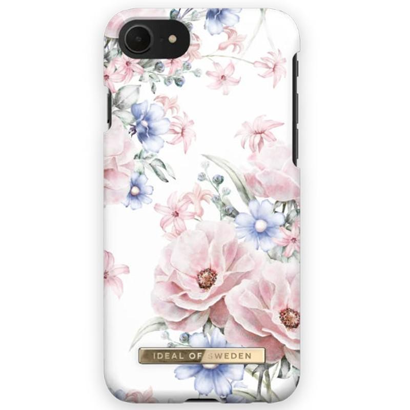 Coque rigide iDeal of Sweden Floral Romance Apple iPhone 7/8/6S/6/SE 2020