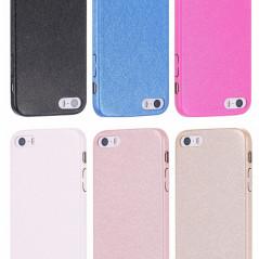 Coque SILK SKIN Apple iPhone 5/5S/SE