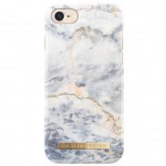 Coque rigide iDeal of Sweden Ocean Marble Apple iPhone 7/8/6S/6/SE 2020