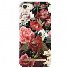Coque rigide iDeal of Sweden Antique Roses Apple iPhone 7/8/6S/6/SE 2020