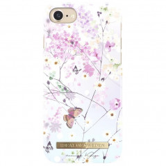 Coque rigide iDeal of Sweden Springtime Whimsy Apple iPhone 7/8/6S/6/SE 2020