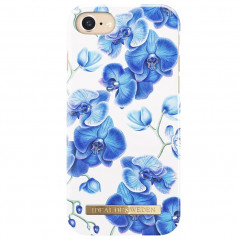 Coque rigide iDeal of Sweden Baby Blue Orchid Apple iPhone 7/8/6S/6/SE 2020
