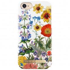 Coque rigide iDeal of Sweden Flower Meadow Apple iPhone 7/8/6S/6/SE 2020
