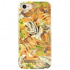 Coque rigide iDeal of Sweden Mango Jungle Apple iPhone 7/8/6S/6/SE 2020