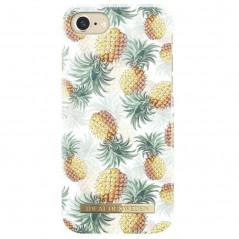 Coque rigide iDeal of Sweden Pineapple Bonanza Apple iPhone 7/8/6S/6/SE 2020