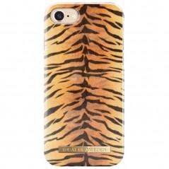 Coque rigide iDeal of Sweden Sunset Tiger Apple iPhone 7/8/6S/6/SE 2020