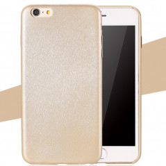 Coque SILK SKIN Apple iPhone 6/6S Plus
