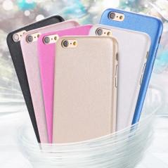 Coque SILK SKIN Apple iPhone 6/6S Plus