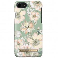 Coque rigide iDeal of Sweden Vintage Bloom Apple iPhone 7/8/6S/6/SE 2020
