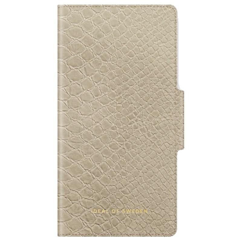 Etui Coque 2-en-1 iDeal of Sweden Arizona Snake Wallet Series Samsung Galaxy S20/S20 5G