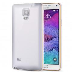Coque aluminium Samsung Galaxy Note 4