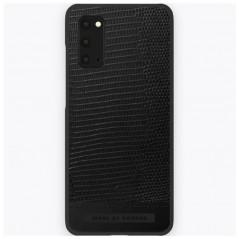 Coque rigide iDeal of Sweden Eagle Black Samsung Galaxy S20/S20 5G