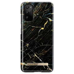 Coque rigide iDeal of Sweden Port Laurent Marble Samsung Galaxy S20/S20 5G
