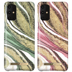 Coque rigide iDeal of Sweden Cosmic Swirl Samsung Galaxy S20 (5G) Plus