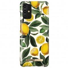 Coque rigide iDeal of Sweden Lemon Bliss Samsung Galaxy S20 (5G) Plus
