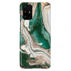 Coque rigide iDeal of Sweden Golden Marble Series Samsung Galaxy S20 (5G) Plus