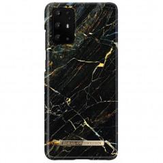 Coque rigide iDeal of Sweden Port Laurent Marble Samsung Galaxy S20 (5G) Plus