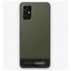 Coque rigide iDeal of Sweden Metal Woods Samsung Galaxy S20 (5G) Plus