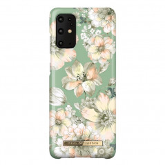 Coque rigide iDeal of Sweden Vintage Bloom Samsung Galaxy S20 (5G) Plus