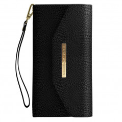 Etui iDeal of Sweden Mayfair Clutch Series Samsung Galaxy S20 (5G) Plus Noir
