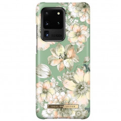 Coque rigide iDeal of Sweden Vintage Bloom Samsung Galaxy S20 Ultra 5G