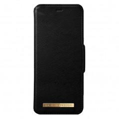 Etui Coque 2-en-1 iDeal of Sweden Fashion Wallet Series Samsung Galaxy S20 Ultra 5G Noir
