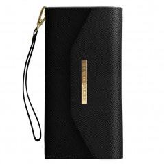 Etui iDeal of Sweden Mayfair Clutch Series Samsung Galaxy S20 Ultra 5G Noir