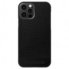 Coque rigide iDeal of Sweden Eagle Black Apple iPhone 12/12 PRO