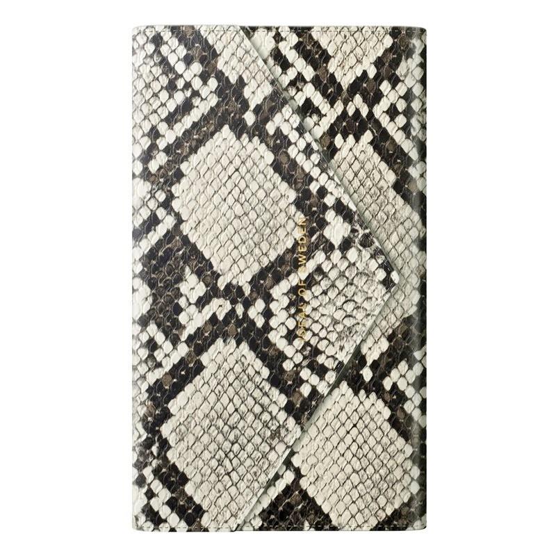 Etui iDeal of Sweden Desert Python Envelope Clutch Apple iPhone 12/12 PRO