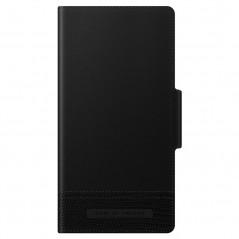 Etui Coque 2-en-1 iDeal of Sweden Eagle Black Unity Wallet Series Apple iPhone 12/12 PRO