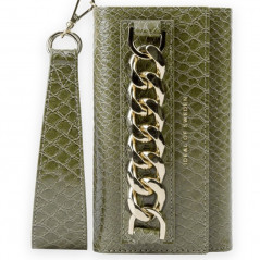 Etui iDeal of Sweden Snake Studio Clutch Apple iPhone 12/12 PRO