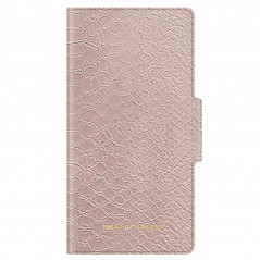 Etui Coque 2-en-1 iDeal of Sweden Lotus Snake Atelier Wallet Series Apple iPhone 12/12 PRO