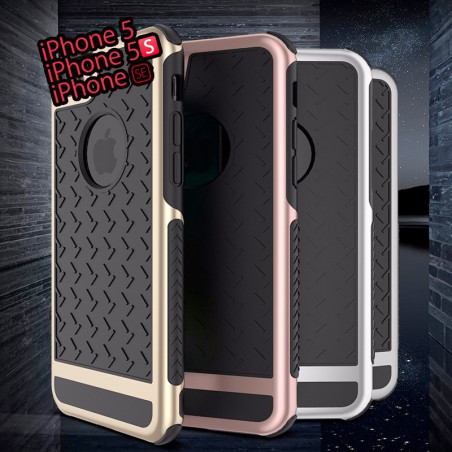 Coque FLOVEME Paladin Series Apple iPhone 5/5S/SE