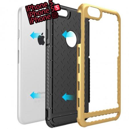 Coque FLOVEME Paladin Series Apple iPhone 5/5S/SE