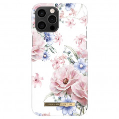 Coque rigide iDeal of Sweden Floral Romance Apple iPhone 12 PRO MAX