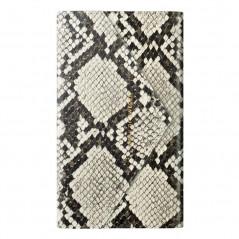 Etui iDeal of Sweden Desert Python Envelope Clutch Apple iPhone 12 MINI