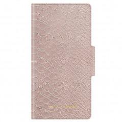 Etui Coque 2-en-1 iDeal of Sweden Lotus Snake Atelier Wallet Series Apple iPhone 12 MINI