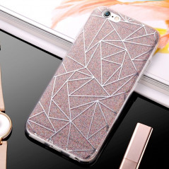 Coque POWDER GEOMETRY Apple iPhone 6/6S