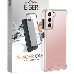 Coque rigide Eiger GLACIER Samsung Galaxy S21 Plus 5G