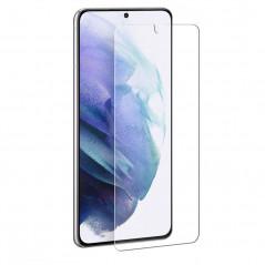 Protection écran verre trempé Eiger 2.5D GLASS SP Samsung Galaxy S21 Plus 5G