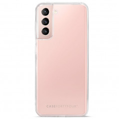 Coque souple FORTYFOUR No.1 Samsung Galaxy S21 5G