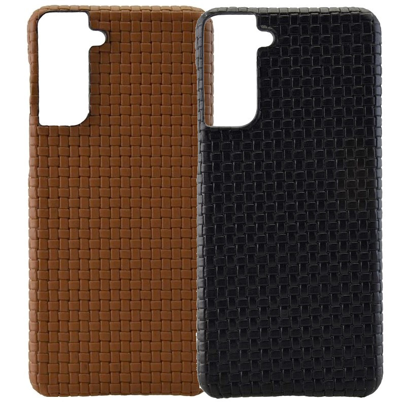 Coque cuir Mike Galeli GINO Series Samsung Galaxy S21 5G