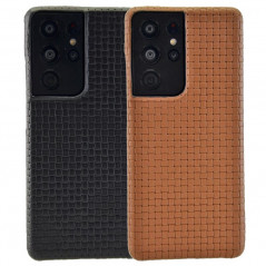 Coque cuir Mike Galeli GINO Series Samsung Galaxy S21 Ultra 5G
