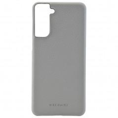 Coque cuir Mike Galeli LENNY Series Samsung Galaxy S21 5G