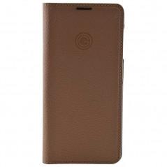 Etui cuir Mike Galeli MARC Series Samsung Galaxy S21 5G