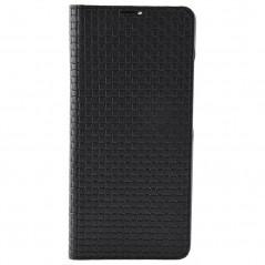 Etui cuir Mike Galeli ENZO Series Samsung Galaxy S21 Plus 5G
